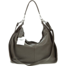 Bruno Rossi Bag -  BRUNO ROSSI Italian Made Deerskin Leather Shoulder Bag