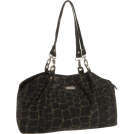 Baggallini Bag -  Baggallini Luggage Baby Hampton Printed Bag