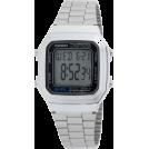 CASIO Watches -  Casio Men's A178WA-1A Illuminator Bracelet Digital Watch