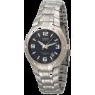 CASIO Watches -  Casio Men's EF106D-2AV Edifice 10-Year-Battery Analog Bracelet Watch