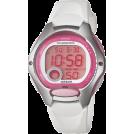 CASIO Watches -  Casio Women's LW200-7AV Digital White Resin Strap Watch