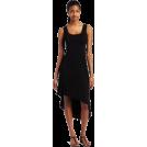 Karen Kane Dresses -  Karen Kane Womens Asymmetric Hem Dress
