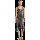 Karen Kane Dresses -  Karen Kane Women's Handkerchief Hem Casual Dress