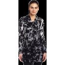 Karen Kane Tunic -  Karen Kane Women's Shirred Sleeve Cowl Tunic