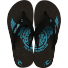 RIP CURL Thongs -  Rip Curl Men's E3 Resurrection Flip Flop