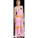 Sky Dresses -  SKY Women's Lars Maxi Halter Dress