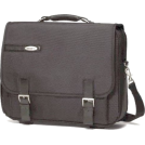 Samsonite 旅游包 -  Samsonite Dimension Flap-Over Notebook Case