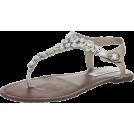 Steve Madden Cinturini -  Steve Madden Women's Grooom Thong Sandal