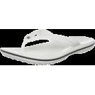 Crocs Cinturini -  crocs Unisex Classic Clog White