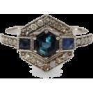 sandra  Pierścionki -  Art deco style ring