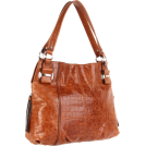 B. MAKOWSKY Bag -  B. MAKOWSKY  Bailey Tote,Brown,One Size
