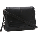 B. MAKOWSKY Bag -  B. MAKOWSKY Oxford Cross Body Black