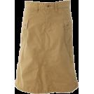 BEAMS(ビームス) Skirts -  BEAMS カーゴバルーンスカート_