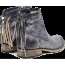 HalfMoonRun ブーツ -  BED STU ankle boots