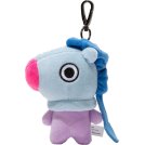 Jay Han Other jewelry -  BT21 Mang Plush Keychain