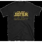 Sabaheta T-shirts -  Best sister gifts, best sister shirts, t