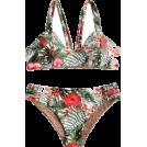 lastchance  Swimsuit -  Bikini Set