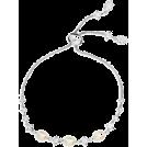 Rocksi Zapestnice -  Boho Freshwater Pearl Bracelet