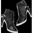 Marion Miller Boots -  Booties