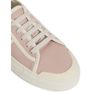 beautifulplace Sneakers -  Bottega Veneta Intrecciato leather train