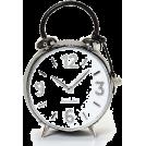 vespagirl Hand bag -  Bracciali ALARM CLOCK HANDBAG