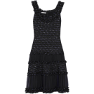 Briana Hernandez Dresses -  Black Dress