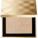 MissBeaHeyvin Maquilhagem -  Burberry gold compact