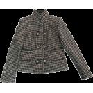 HalfMoonRun Jakne i kaputi -  CHANEL houndstooth jacket