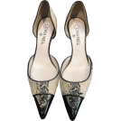 HalfMoonRun Classic shoes & Pumps -  CHANEL tweed heels