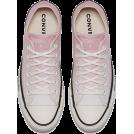 vespagirl Sneakers -  CONVERSE CHUCK TAYLOR ALL STAR OMBRE WAS