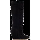 Calipso Boots -  Zara