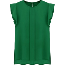 Marion Miller Shirts -  Cap Sleeve