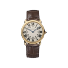 Cartier Watches -  Ronde Large