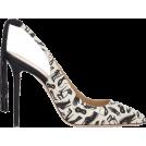 sandra  Sapatos clássicos -  Charlotte Olympia heels