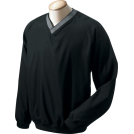 Chestnut Hill Long sleeves t-shirts -  Chestnut Hill Microfiber Wind Shirt. CH800 Black