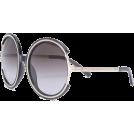 asia12 Sunglasses -  Chloé Eyewear