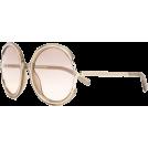 asia12 Sunčane naočale -  Chloé Eyewear