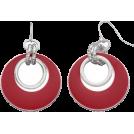 lastchance  Earrings -  Circle Earrings