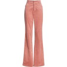 beautifulplace Capri & Cropped -  Claudina Corduroy Flare Pants JOIE