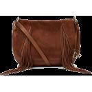 HalfMoonRun ハンドバッグ -  DIANE VON FURSTENBERG bag