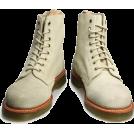 HalfMoonRun Čizme -  DR MARTENS boots