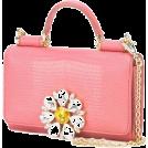 dehti Bolsas com uma fivela -  Dolce & Gabbana