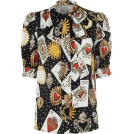 MATTRESSQUEEN  Long sleeves shirts -  Dolce & Gabbana