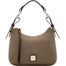 sharee64 Torbe z zaponko -  Dooney & Bourke Becket Small Riley Hobo