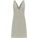 Aida Susi Silva Vestiti -  Dress - LES LIS BLANC