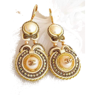 Sabaheta Earrings -  Earrings