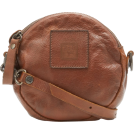 Frye Bag -  FRYE Brooke Soft Vintage Leather Cross Body Cognac