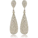 REBECCA REBECCADAVISBLOGGER Earrings -  Fancy earring