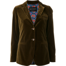 lancy jessi Trajes -  Fashion,Fall,Blazer