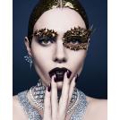 MissBeaHeyvin Cosmetics -  Fashion beauty shot